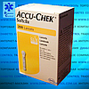 Ланцеты для ручки-прокалывателя Accu-Chek SoftClix (Акку-Чек СофтКликс) 10 шт.