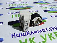 Реле пусковое РКТ-3 1.5А, 220V Оригинал (Атлант) для холодильника. (Белоруссия)