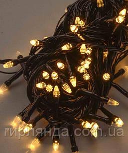 КОНУС  400 LED, белый теплый