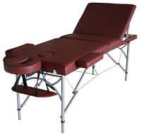 Стол массажный FMA352-1.2 .3
