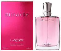 Парфюмированная вода Lancome Miracle 100 ml ( женские духи Ланком Миракл)