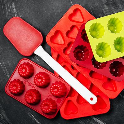 Кондитерські форми та кулінарні інструменти
