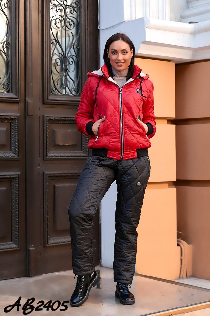 Батальный зимний костюм стеганый, много цветов, 50 52 54 56