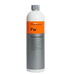Пятновыводитель универсальный для текстиля, кожи, пластика, лака Koch Chemie FLECKENWASSER 1 л (36001)