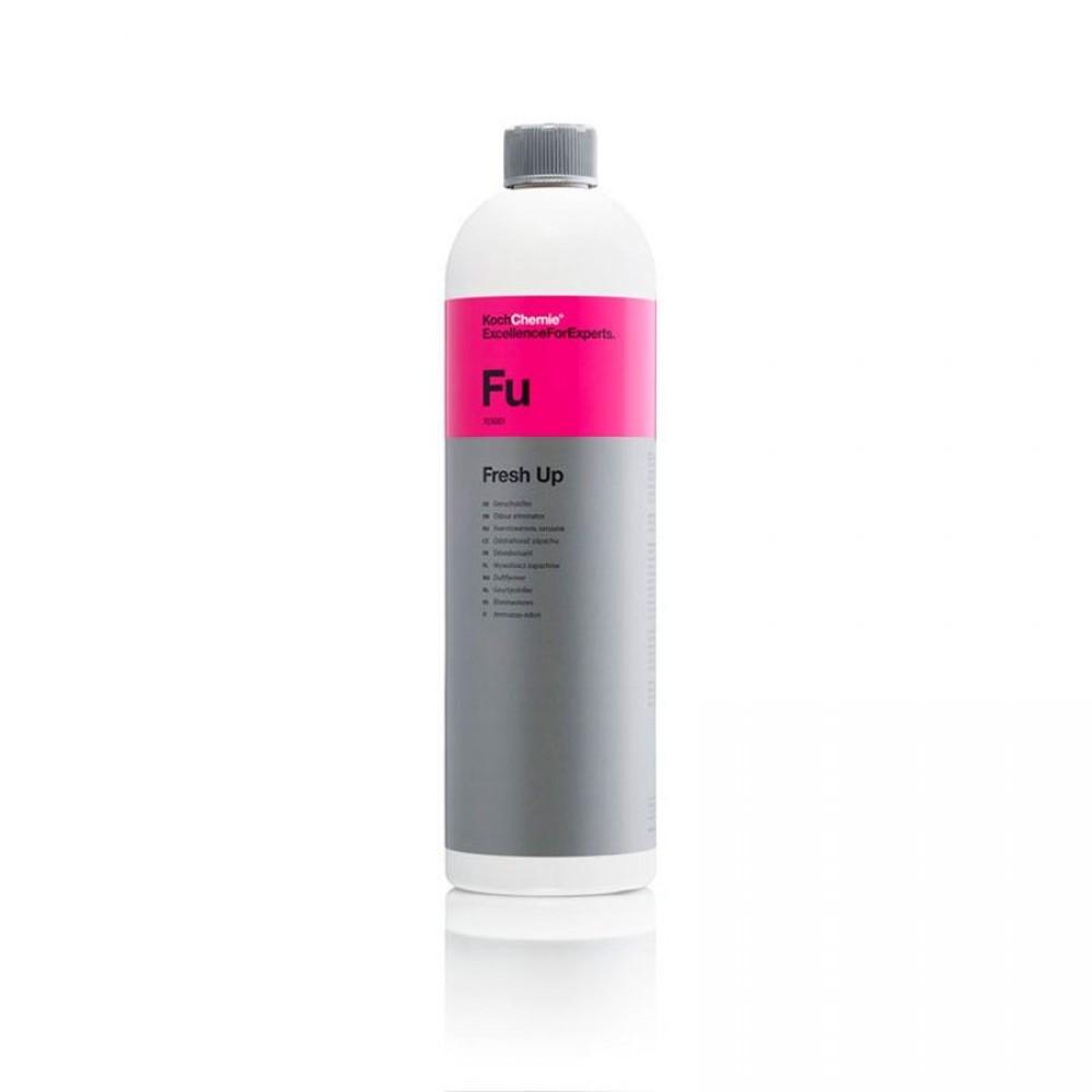 Средство для устранения неприятных запахов Koch Chemie FRESH UP 1 л (153001)