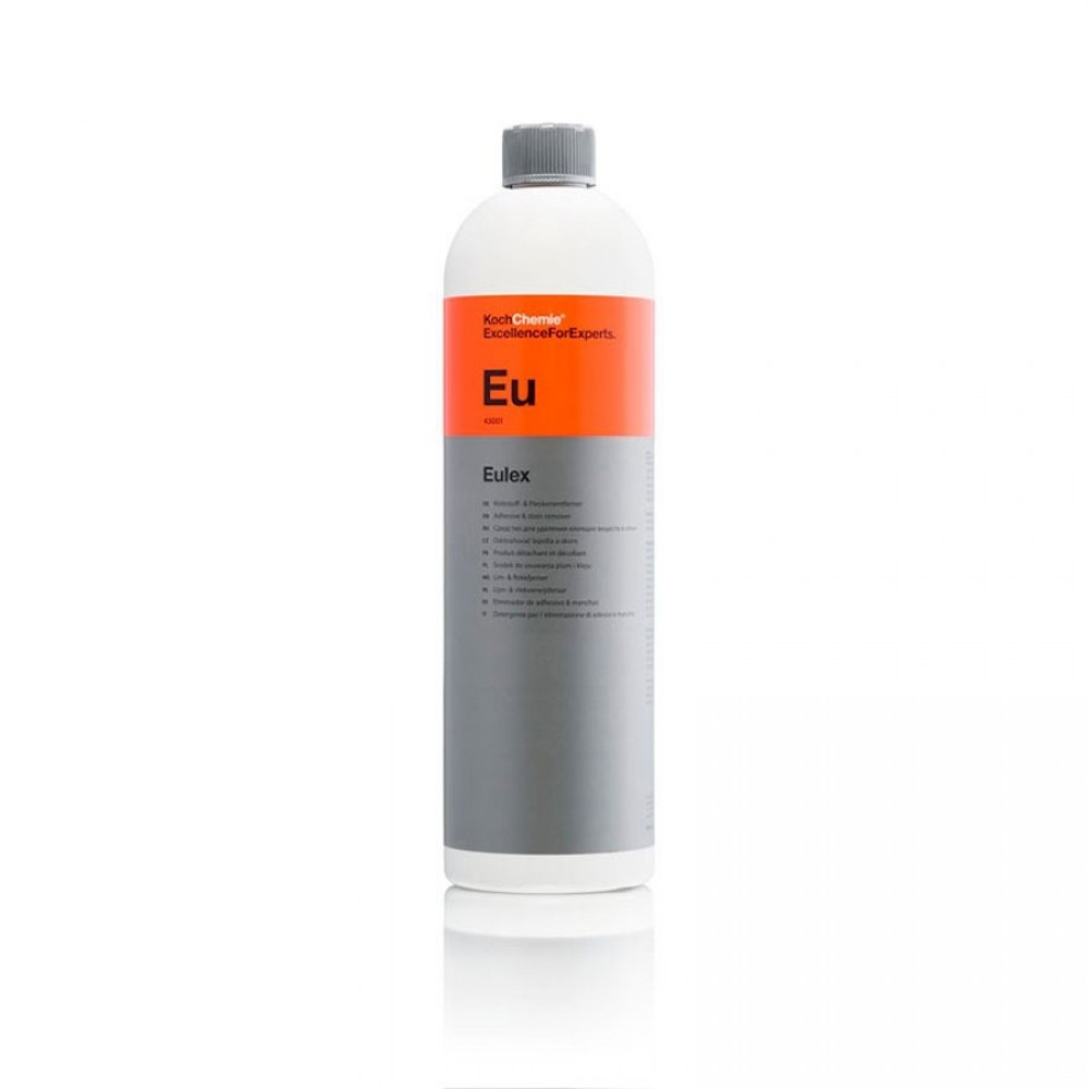 Очиститель от клея и краски Koch Chemie EULEX 1 л (43001)