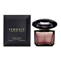 Женская туалетная вода Versace Crystal Noir 90 ml \ туалетная вода Версаче Кристал Ноир