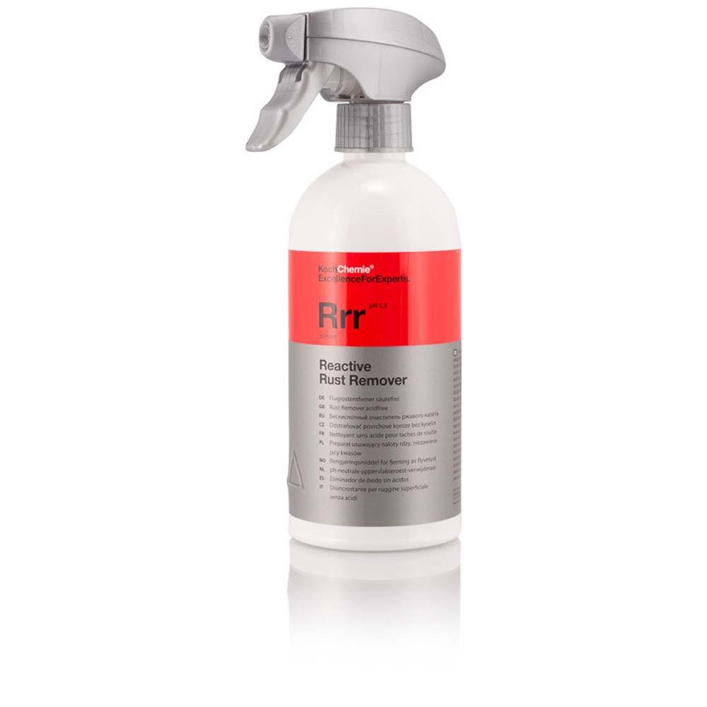 Бескислотный очиститель ржавчины Koch Chemie Reactive Rust Remover 0,5 л (359500)