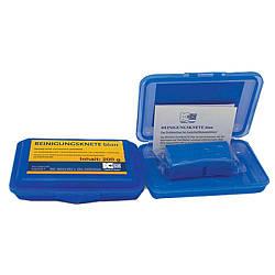 Полировочная чистящая глина синяя Koch Chemie REINIGUNGSKNETE BLAU 0,2 кг (183001)