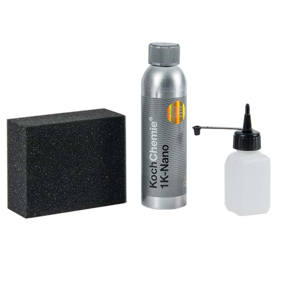 Нанопокриття, захист ЛКП кузова Koch Chemie 1K-NANO 0,25 кг (245001)