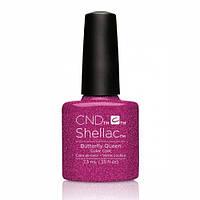 Гель-лак для ногтей Shellac CNDButterfly Queen  (7.3 ml)