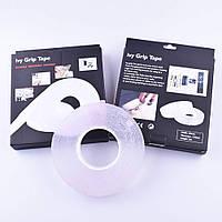 Ivy Grip Tape 3m Багаторазова кріпильна стрічка, фото 1