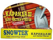 Олівець для чищення праски Snowter в коробці (40)