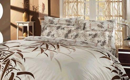Комплект постельного белья Cestepe bamboo 2, фото 2