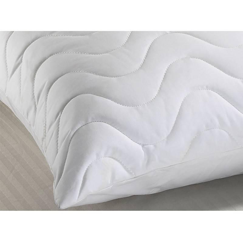 Чехол для подушки TAC Pillow Protector quilted 50*70
