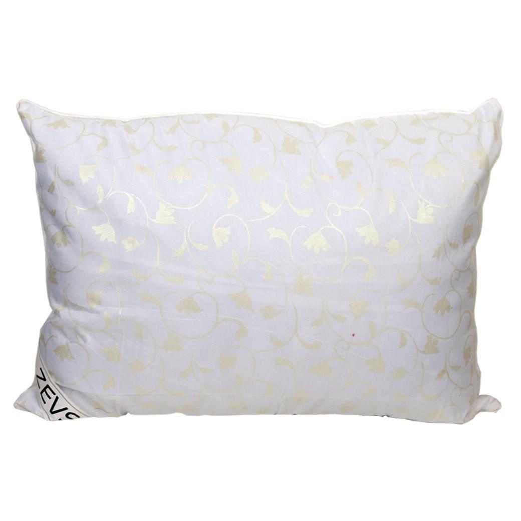 Подушка Zevs с дополнительным чехлом 70*70