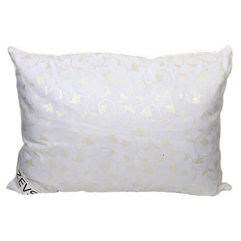 Подушка Zevs с дополнительным чехлом 70*70, фото 2