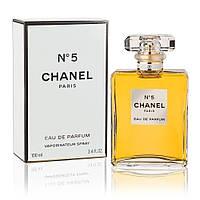 Женские духи Chanel №5 Paris 100 ml ( духи Шанель Номер 5 )