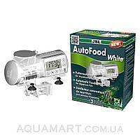 JBL AutoFood White автоматична годівниця для акваріумних риб