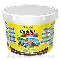 Tetra Cichlid Algae Mini 10 литров, 3900 грамм