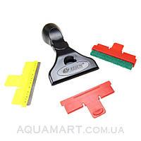 Професійний очищувач скла для акваріума Resun DS05