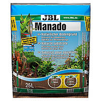 Акваріумний грунт JBL Manado 25 літрів