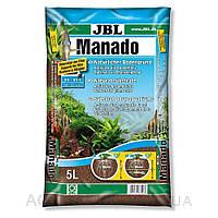 Акваріумний грунт JBL Manado 5 л