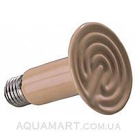 Террариумная керамическая обогревающая лампа ExoTerra Heat Wave Lamp 40 W (Hagen РТ 2044)