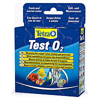 Тест воды на кислород Tetra Test O2, 10 мл