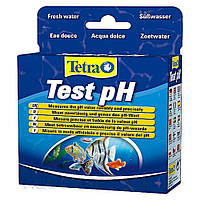 Тест воды на кислотность Tetra Test рH, 10 мл
