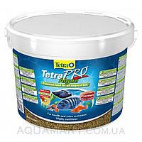 Корм Tetra Pro Algae (Vegetable) Crisps 10 л, 1900 грамм, фото 1