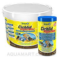 Корм на вагу Tetra Cichlid Algae Mini 1000 мл (380 грам)