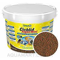 Корм на вагу Tetra Cichlid Algae Mini 500 мл (190 грам)