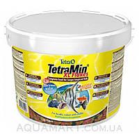 Корм на вагу TetraMin XL (великі пластівці) 500 мл (100 грам)