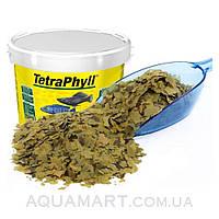 Корм на вагу TetraPhyll 500 мл (100 грам)
