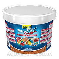 Корм на развес TetraPro Colour 1000 мл (200 грамм)