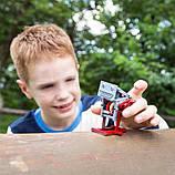 Науковий набір 4M Робот на сонячній батареї 3-в-1 (00-03377), фото 5