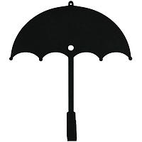 Настенный Крючок Glozis Umbrella H-087 10 х 9см, фото 1