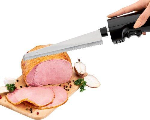 Электрический кухонный нож Clatronic EM 3702 Германия