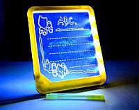 LED доска