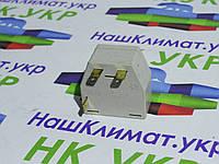 Пусковое реле ПЗР-03, 0,9A, 250V (УКРАИНА) для холодильников.