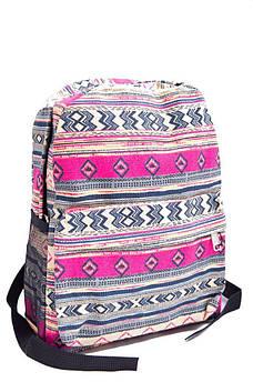 Рюкзак розовый 32 x 25 x 15 AAA 116682S