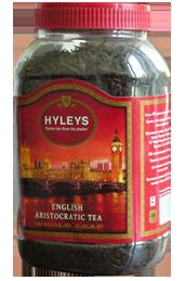 """Чай чёрный Hyleys """"Английский  Аристократический"""" 300г"""