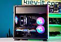 "Игровой компьютер KIEV-IT™ ""Dark Fury"" i7 10700F   B460   GTX 1080 Ti   DDR4 32GB   256GB   960GB, фото 2"