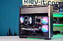 "Игровой компьютер KIEV-IT™ ""Dark Fury"" i7 10700F   B460   GTX 1080 Ti   DDR4 32GB   256GB   960GB, фото 5"