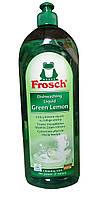 Бальзам для посуды Frosh / Фрош Лимон 1 л