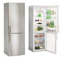 Холодильник WHIRLPOOL WBE 3415 TS