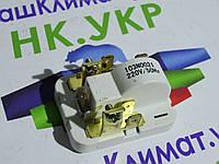 Пусковое реле DANFOSS 103N0021 220-240v, 25B  Для холодильника.