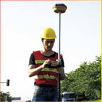 Приемник Hi-Target V30 GNSS RTK