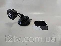 Держатель телефона Cyclone MB-50+H2 4 неодимовых магнита на стекло